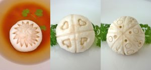 3 How to, Mushroom art