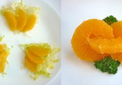 3 How to, Orange art